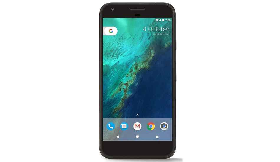 Google Pixel XL 128GB receives a massive price cut of Rs 36,000 in India
