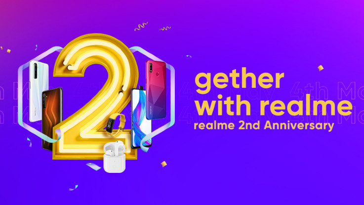 Realme celebrating 2nd Anniversary: What were its Highs and lows?