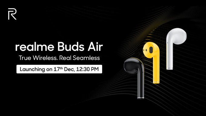 Realme Buds 2 Neo, Beard Trimmer and Hair Dryer launching in India on July 1