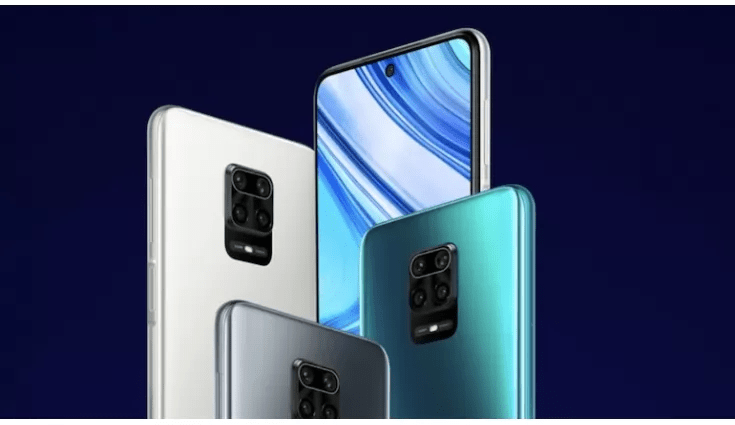Redmi Note 10 Pro receives a price hike in India