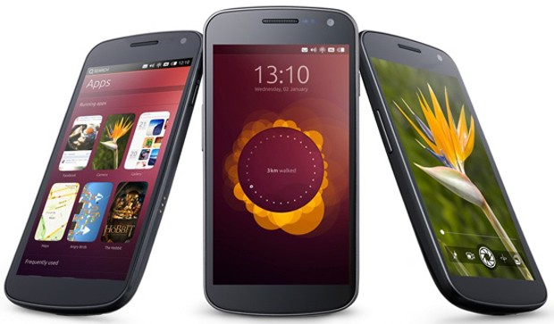 First Ubuntu smartphone won't have an app store: Canonical