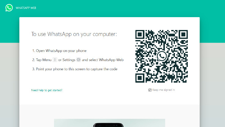 How to enable Dark Mode on WhatsApp Web?