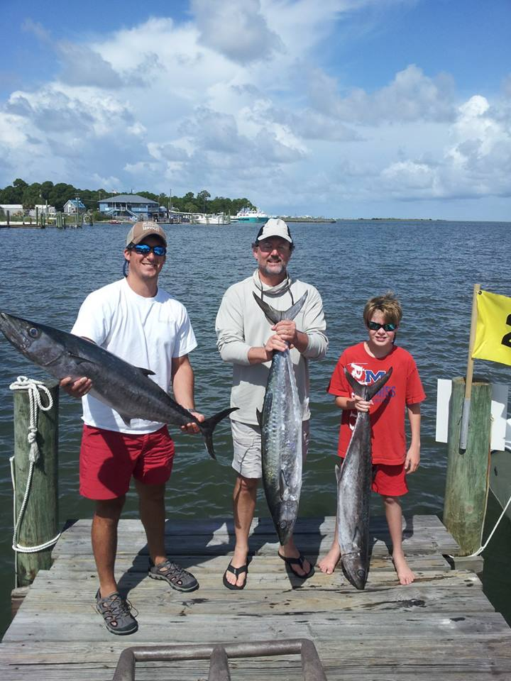 Things to do in mobile al week of 07 24 the rundown for Deep sea fishing mobile al