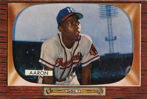 Hank Aaron - The Mobile Rundown - Mobile, AL