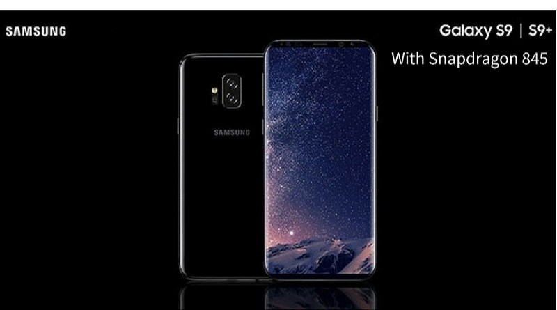 Samsung Galaxy S9 News Snapdragon 845 Confirmed For