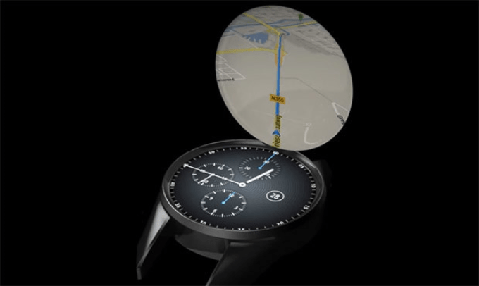 Samsung Gear S4: Gear S4 Smartwatch to expect Released at ...