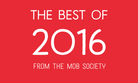 Five More of Our Top Posts from 2016