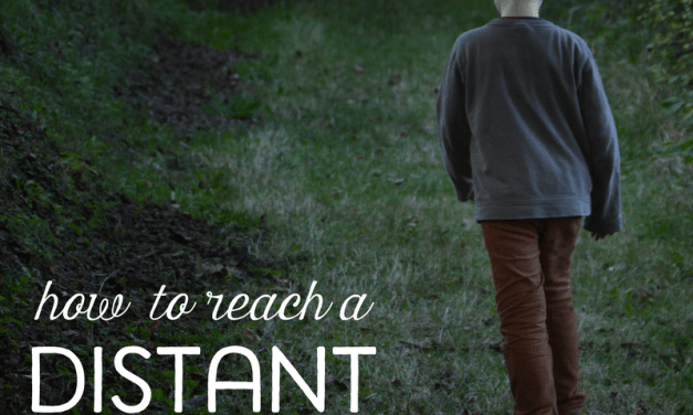 How to Reach a Distant Heart