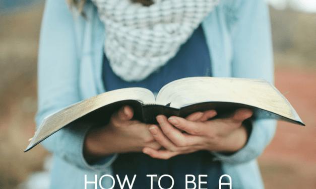 How to Be a Gospel-Centered Special-Needs Mom