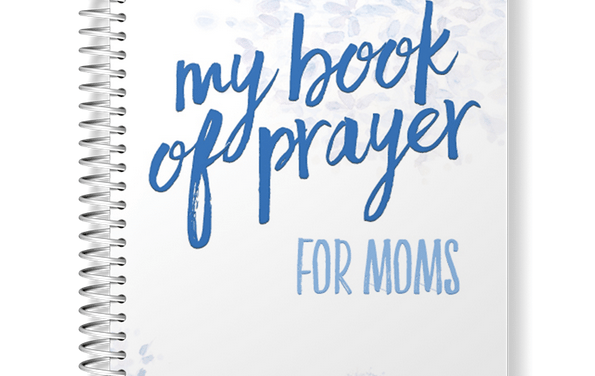 What's New in the Spring Book of Prayer?