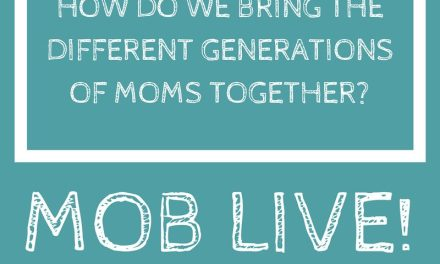 Episode 23: What Happens When the Generations Work Against Each Other More Than They Work Together?