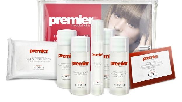 premier skin care