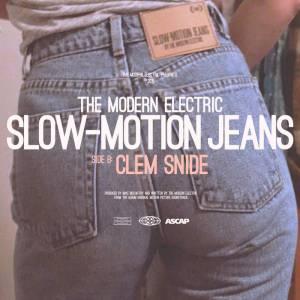 Slow-Motion Jeans [Single]