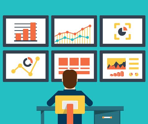 Digital Marketing Backups & Analysis