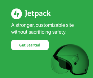 Jetpack Black Friday 2018
