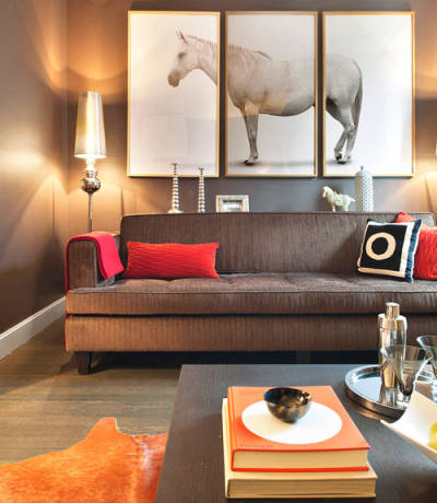 9 AFFORDABLE Ways to Make Your Home Look Expensive: Elle Decor