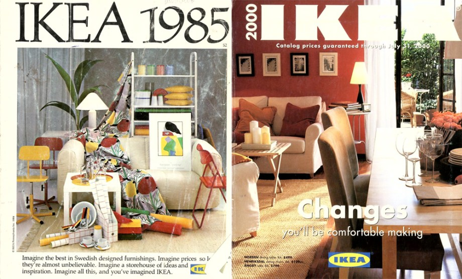 IKEA: The History of the Affordable Furniture Maker