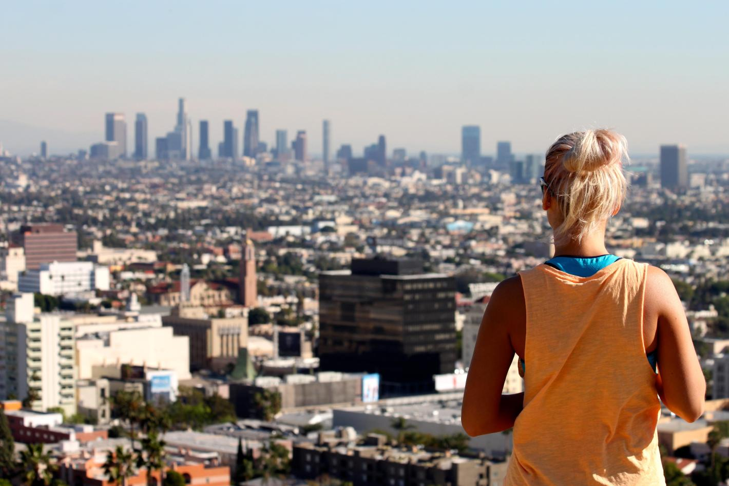 Renting vs Buying A Home In Los Angeles