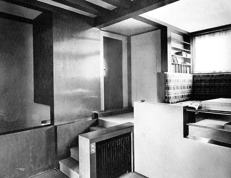 House Of The Day Villa Mller By Adolf Loos Journal