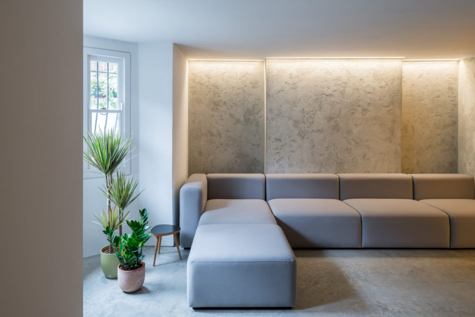 New Year, New Start: six calming minimal interiors for 2018 on Interior:ybeqvfpgwcq= Modern House  id=46194