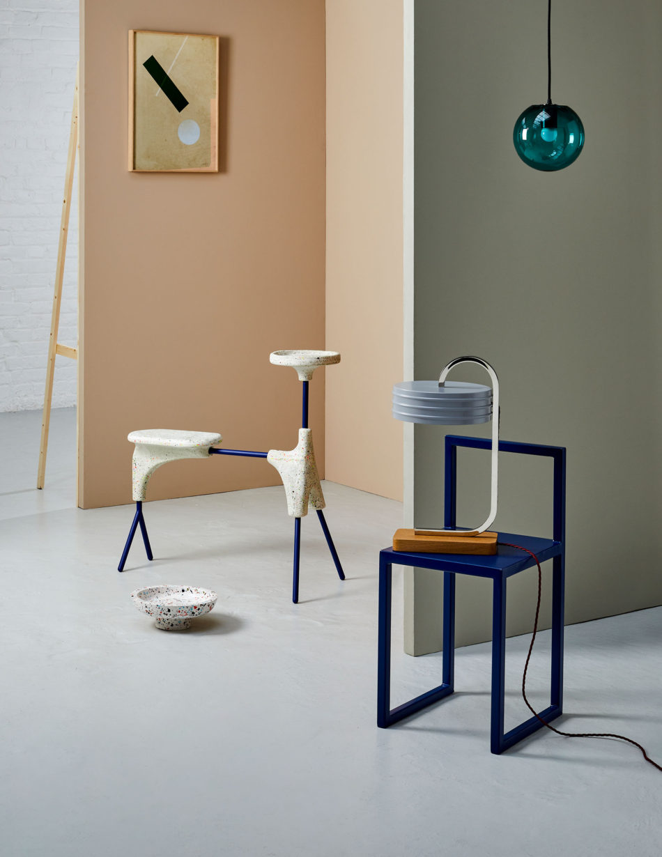 Artists & Objects | The Modern House A to Z of modern design