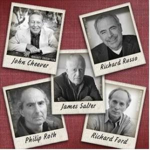 American Men of Letters?