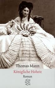 Balkanisation - Thomas Mann's minor principality