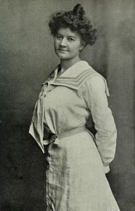 Ellen Glasgow - a writer who should be read more