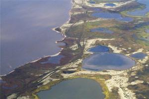 Kolguyev Island