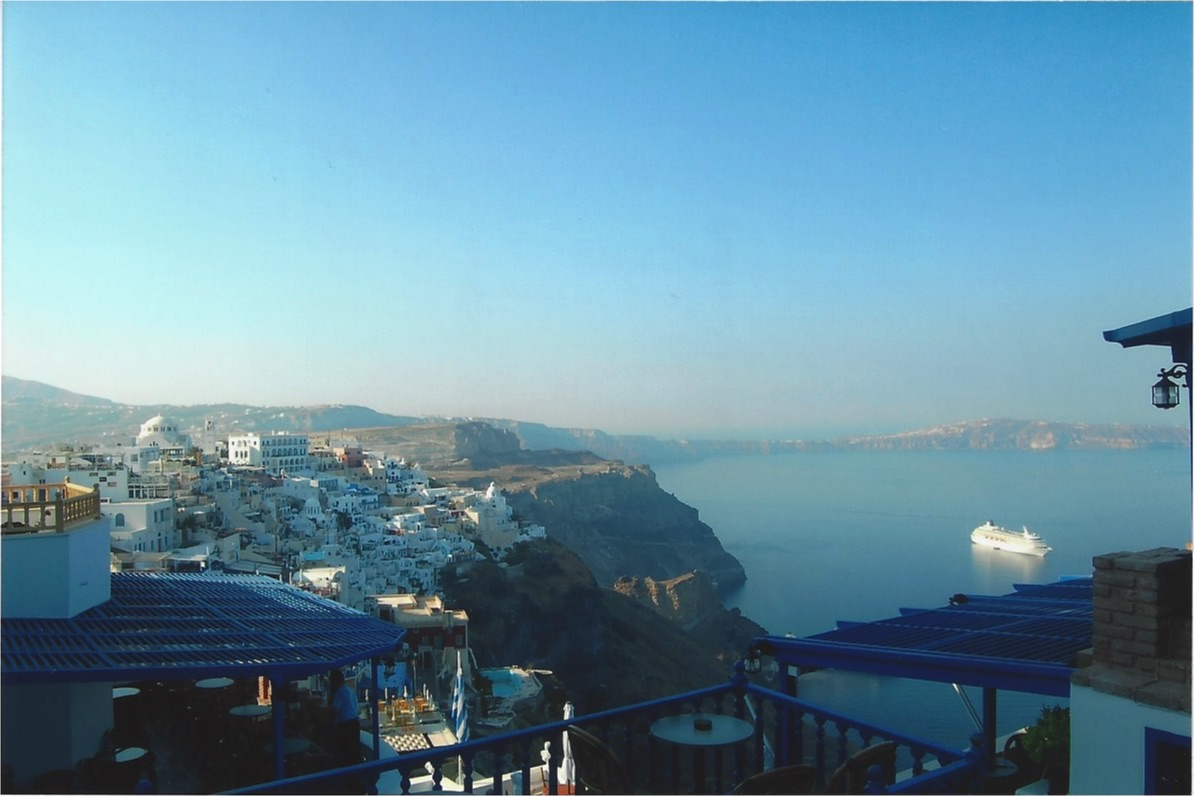 Oia Other View