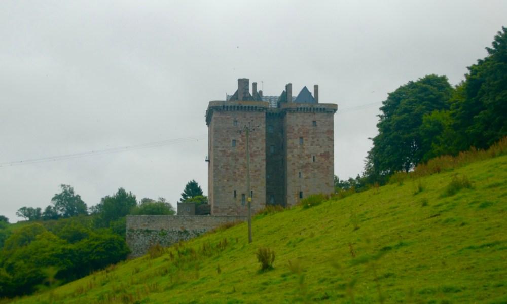 Sweet Dreams In Scotland: Spending the Night in a Castle