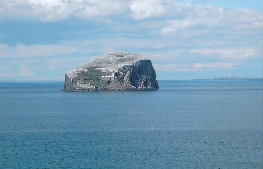 Bass Rock 2