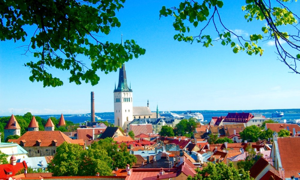 Tallinn, Estonia: Fairy-tale Charm on the Baltic Sea