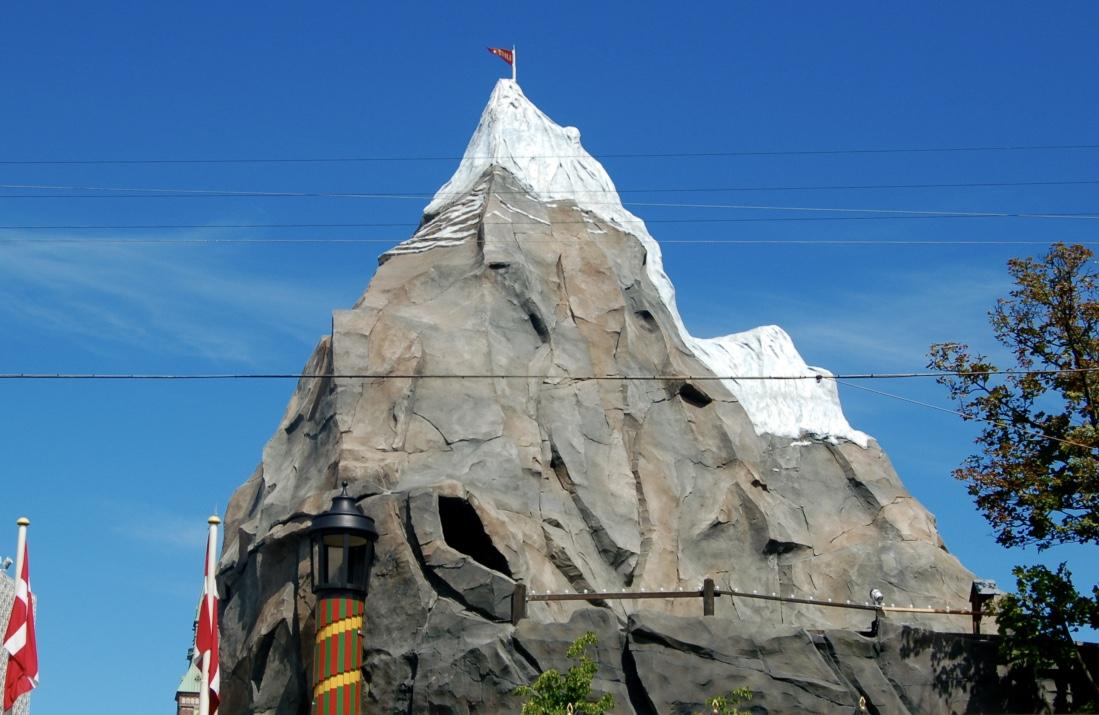 Tivoli Matterhorn
