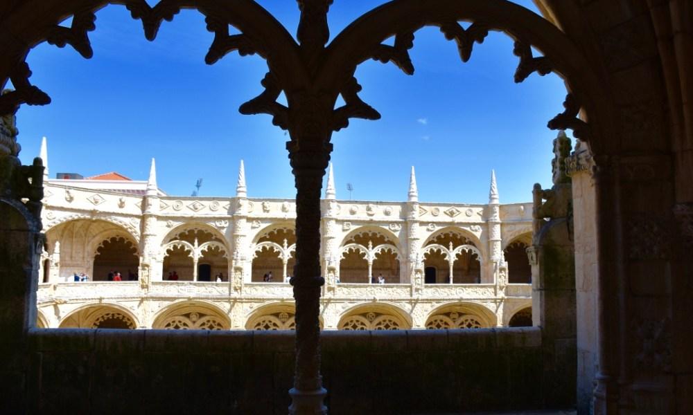 Lisbon Day 2: Beautiful Belém & The Land of the Explorers
