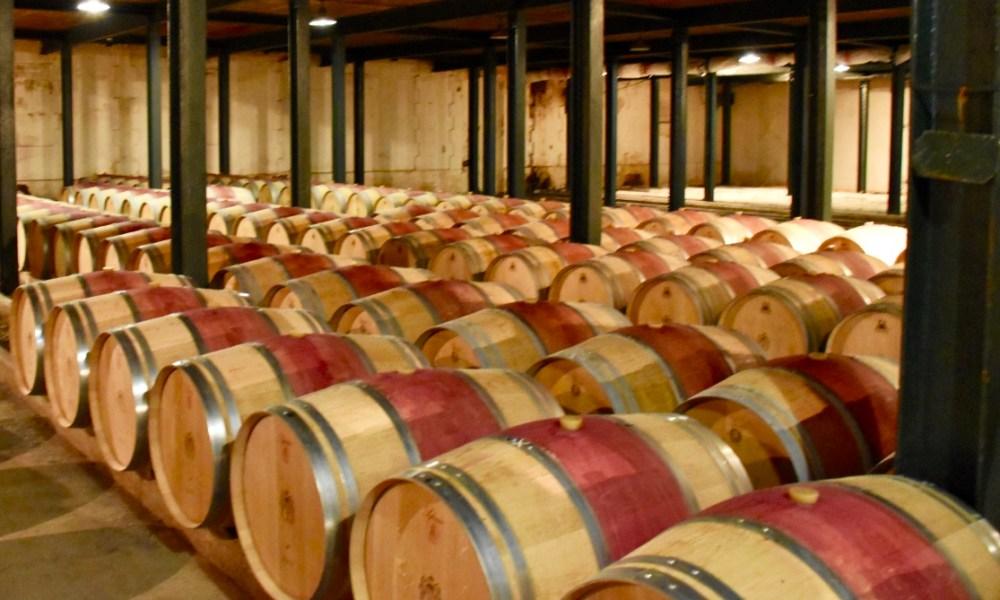 Bordeaux Day 2: Touring the Médoc Wine Region With Dewey Markham, Jr.