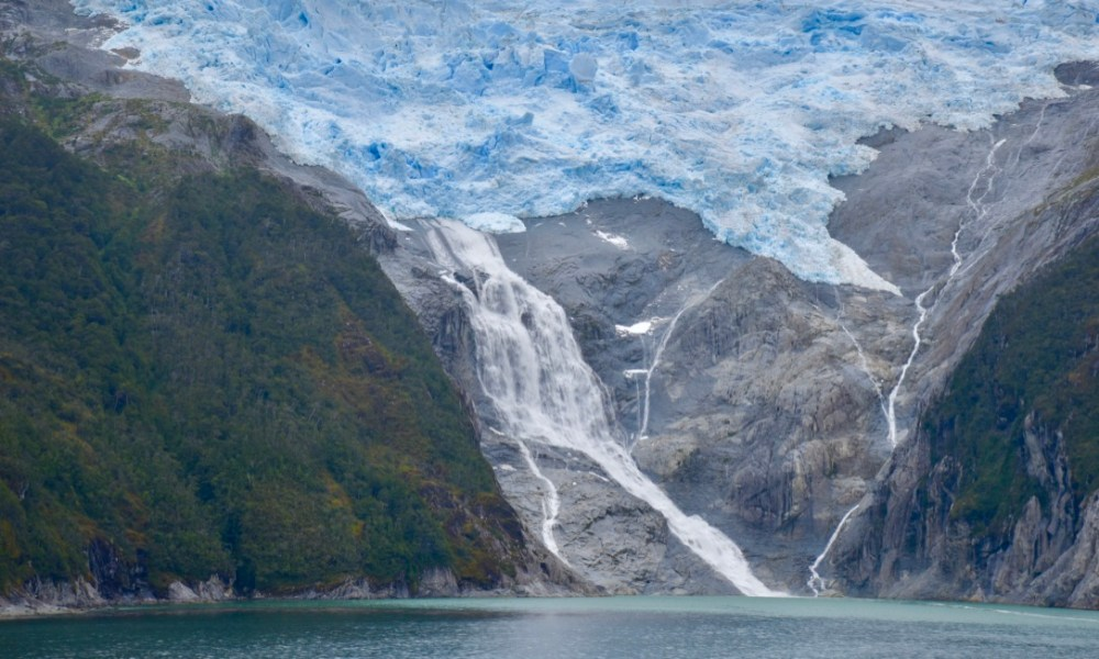 Rounding Cape Horn & Cruising the Beagle Channel: A Tale of Two Waters