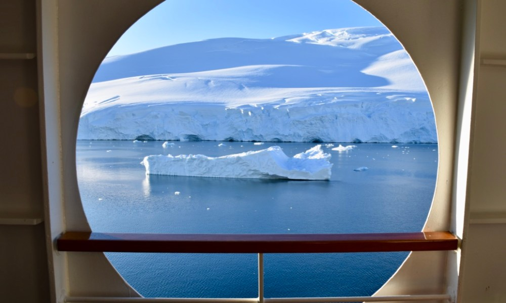 Antarctica Days 5 & 6: An Unexpected Ending & Life On Board