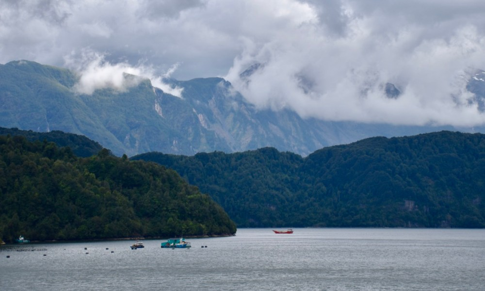 Puerto Chacabuco, Chile: Finding Meaning in a Most Unusual Place