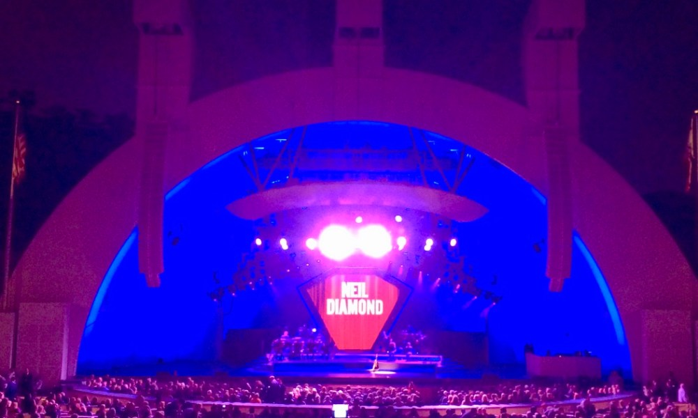 The Hollywood Bowl: Good Times Never Seemed So Good!