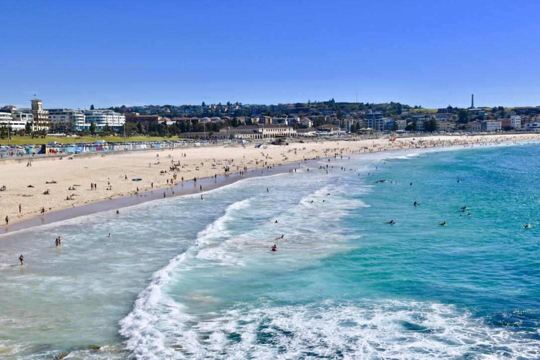 Bondi To Coogee Beach Sydneys Many Splendored Coastal Walk