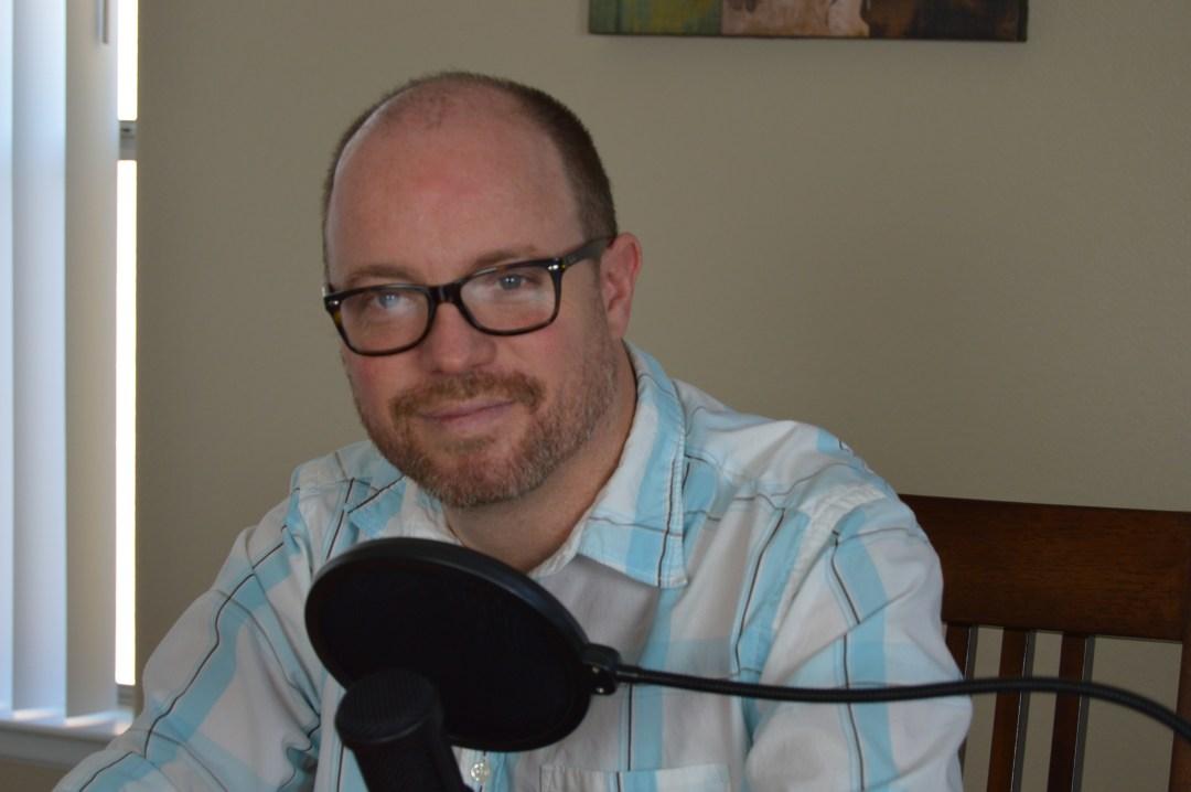 Eric Bradley, Co-Host