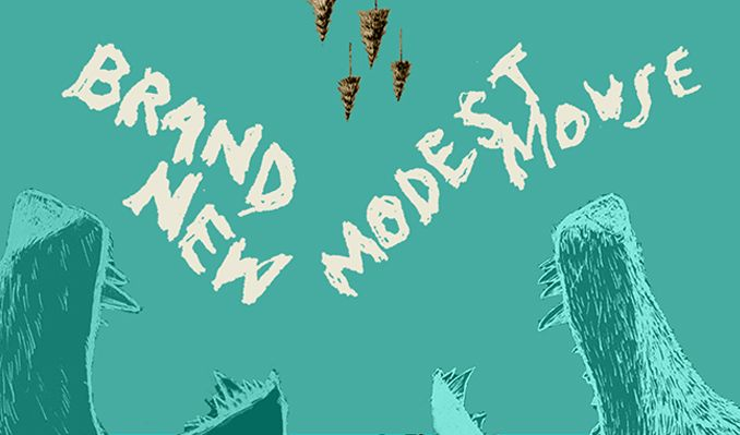 LIVE REVIEW: BRAND NEW/MODEST MOUSE