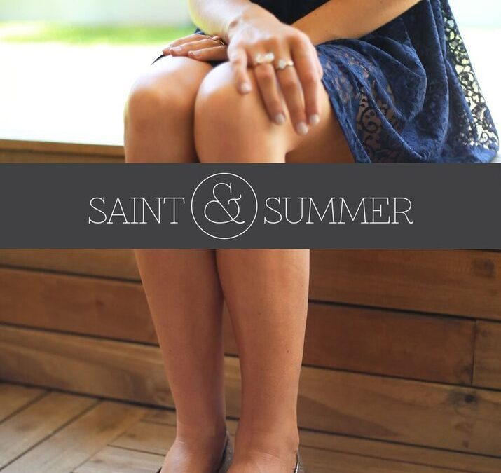 Saint & Summer | A Local Shoe Brand That Has Won Me Over!