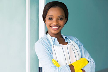 How To Look After Your Domestic And Offer Her The Protection She Deserves