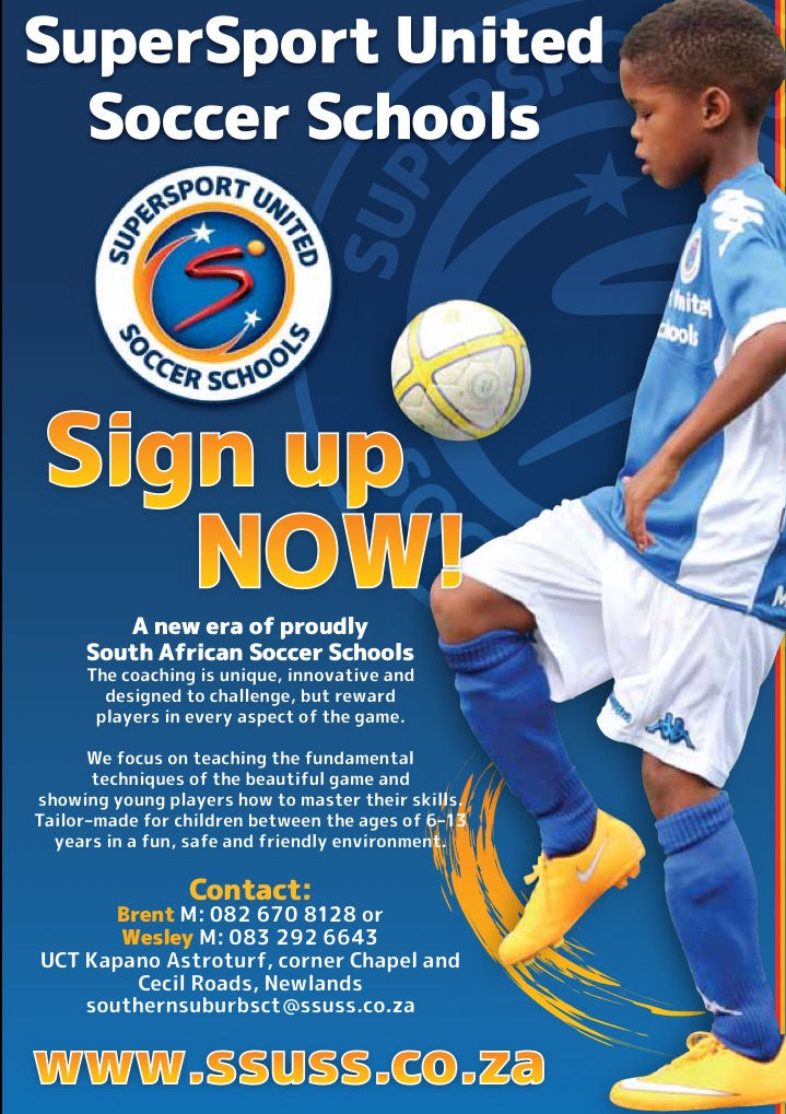 f9f75e394f3 Super Sport United Soccer School Is OPEN For Registration *PLUS WIN ...