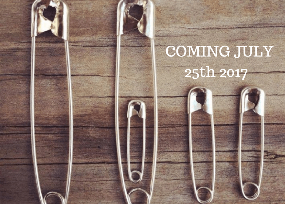 Coming Soon : The Pitter Patter Of Little Feet!