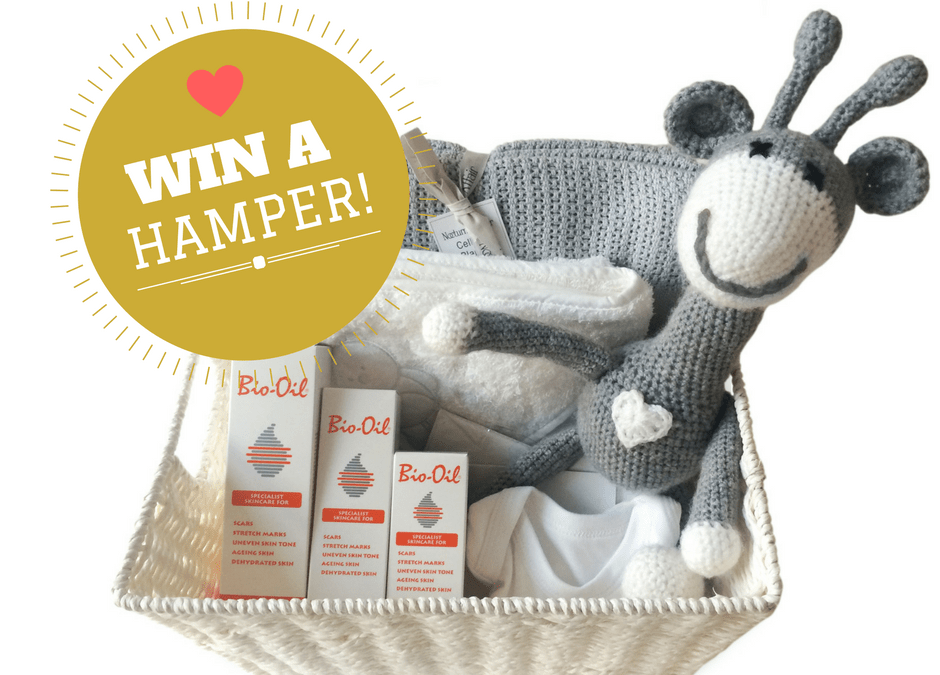 The Significance Of Pregnancy Education Week + WIN a Hamper Worth R1500!