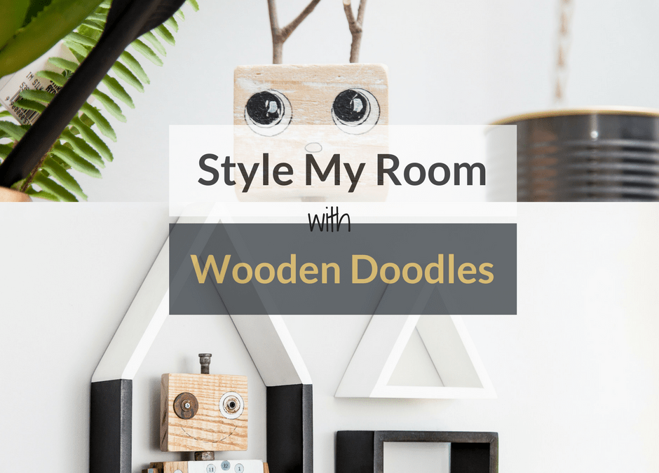 Style My Room With Wooden Doodles
