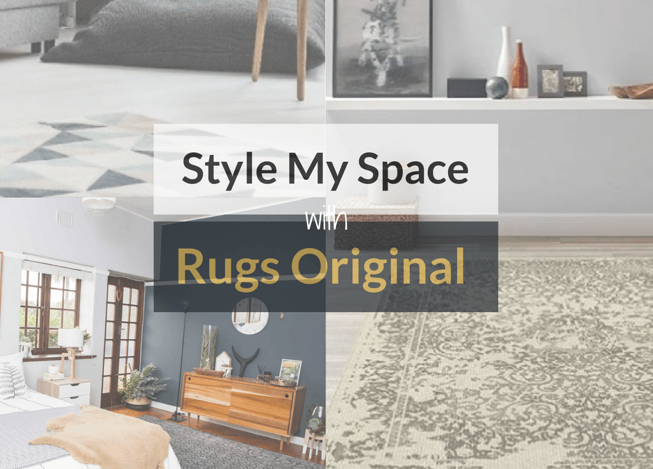 Style My Space With Rugs Original